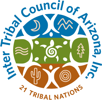 Inter Tribal Council of Arizona Inc. Logo
